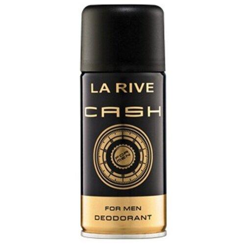 Дезодорант спрей La Rive Cash, 150 мл