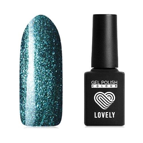 Купить Гель-лак для ногтей Lovely Nails Starlight, 12 мл, №SL04