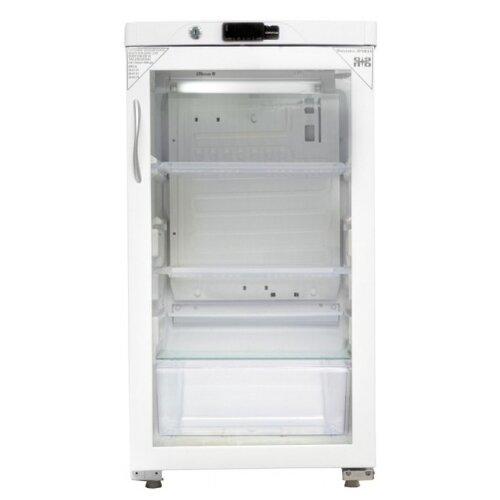 Шкаф-витрина Саратов 505-02 (КШ-120) белый холодильник саратов 451 кш 160