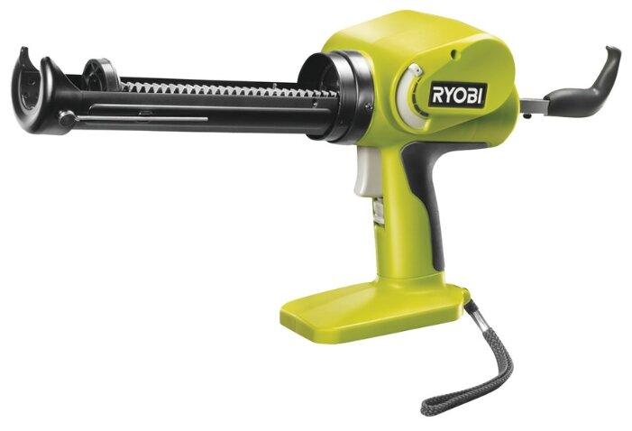 Аккумуляторный пистолет RYOBI CCG1801MHG