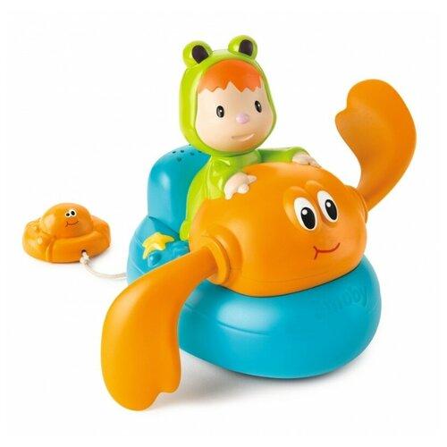 Игрушка для ванны Cotoons 110611 Smoby мобиль smoby cotoons 110116