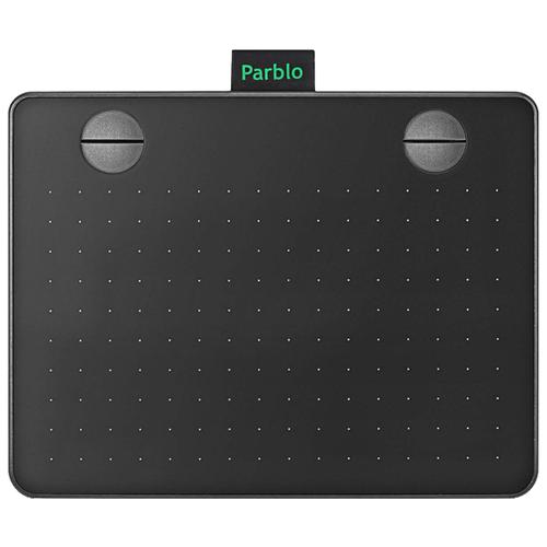 Графический планшет Parblo A640 черный