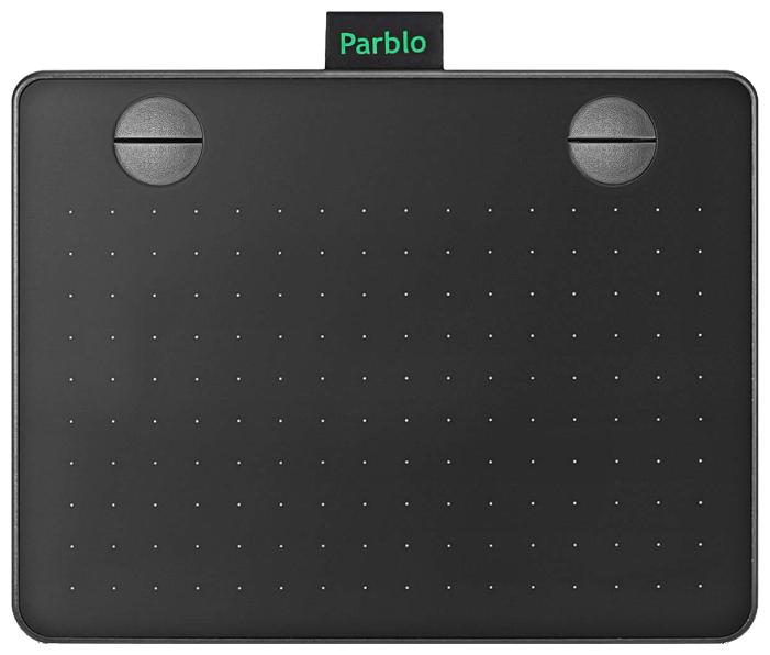 Графический планшет Parblo A640 — цены на Яндекс.Маркете