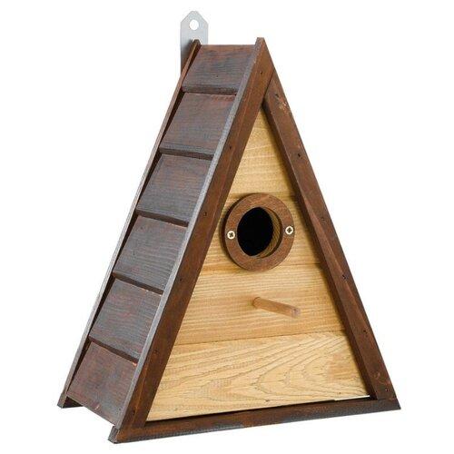 Домик-гнездо Ferplast Nest 7 24х13.2х29.8см дерево