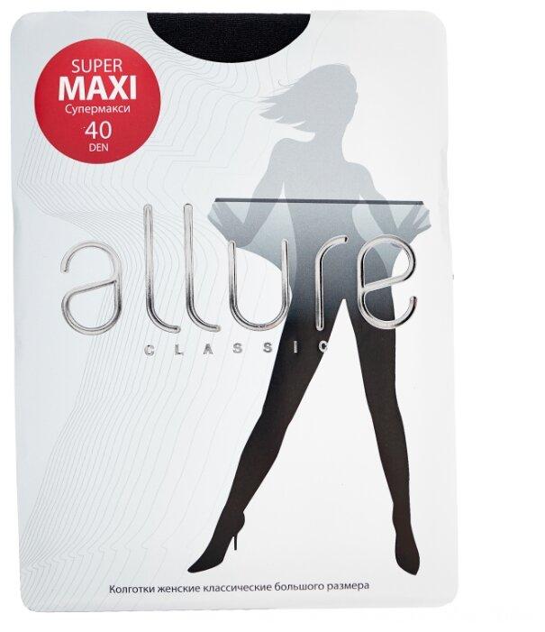 Колготки ALLURE Classic Supermaxi 40 den