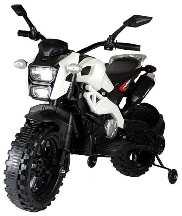 Toyland Мотоцикл Moto Sport YEG2763 — купить по выгодной цене на Яндекс.Маркете