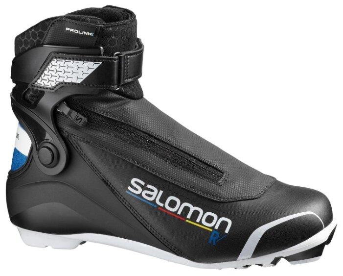 Ботинки для беговых лыж Salomon R/Prolink