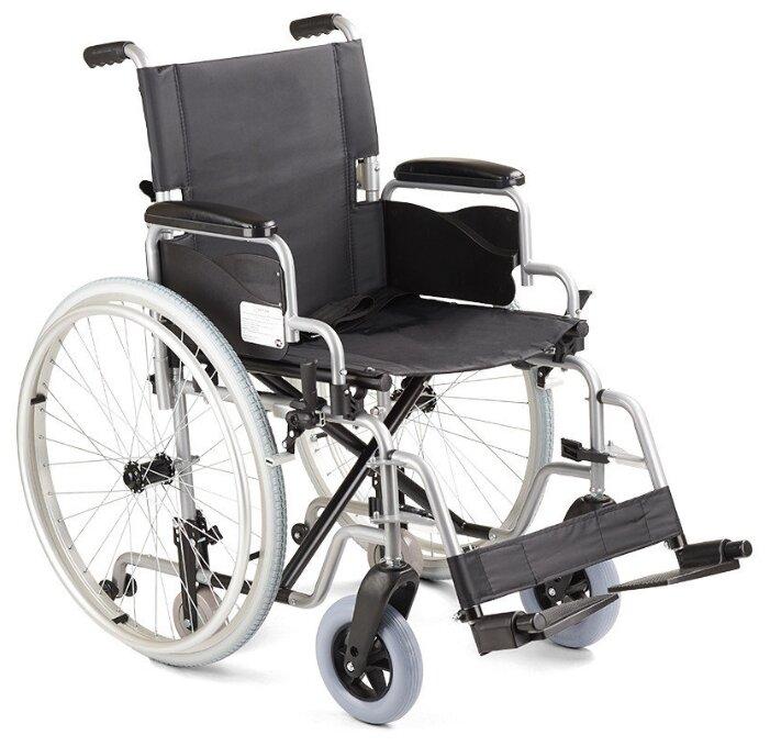 Кресло-коляска механическое Armed Н 001