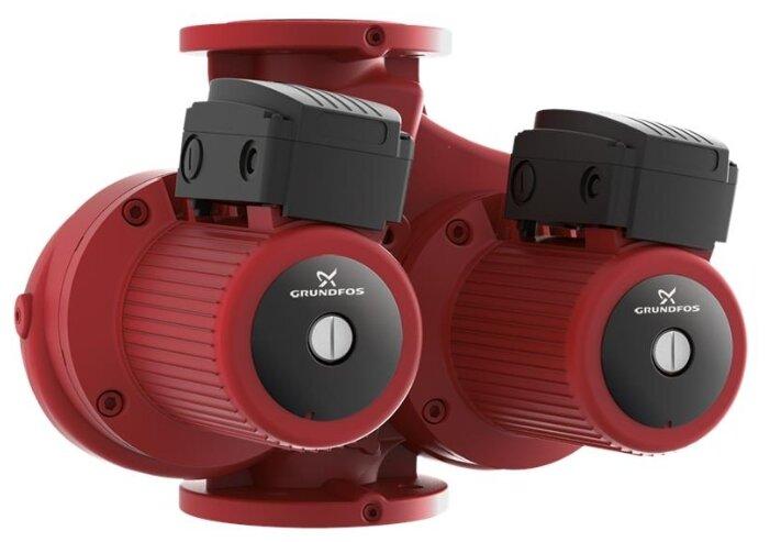 Циркуляционный насос Grundfos UPSD 80-60 F PN10 (3x400В, с реле) (880 Вт)
