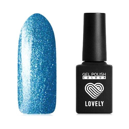 Купить Гель-лак для ногтей Lovely Nails Starlight, 12 мл, №SL01