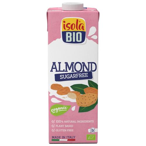 Миндальный напиток Isola Bio Almond без сахара 1 л