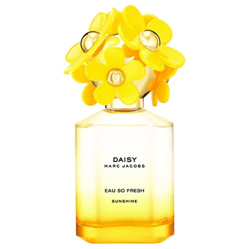 Туалетная вода MARC JACOBS Daisy Eau So Fresh Sunshine, 75 мл