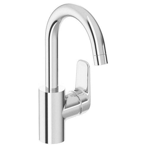 Фото - Смеситель для кухни (мойки) Ideal STANDARD Ceraflex B 1727 AA однорычажный смеситель для ванны с подключением душа ideal standard ceraflex b 1740 aa однорычажный