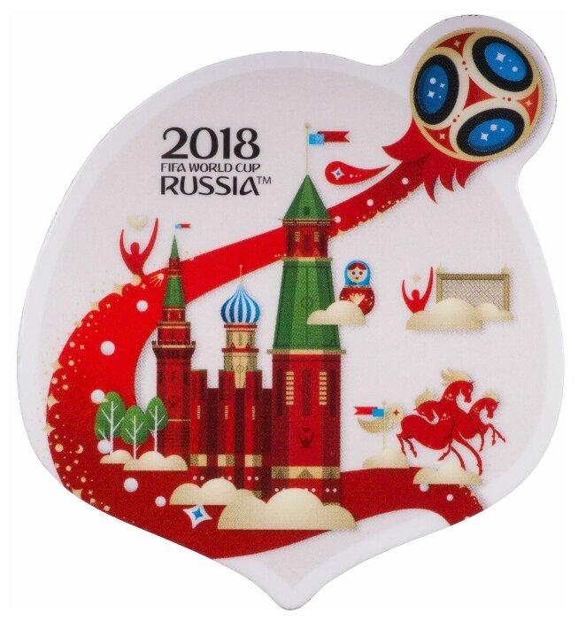 Магнит MILAND FIFA 2018 - Летящий мяч