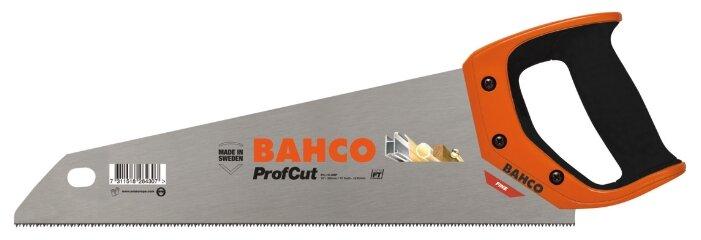 Универсальная ножовка Bahco PC-15-GNP