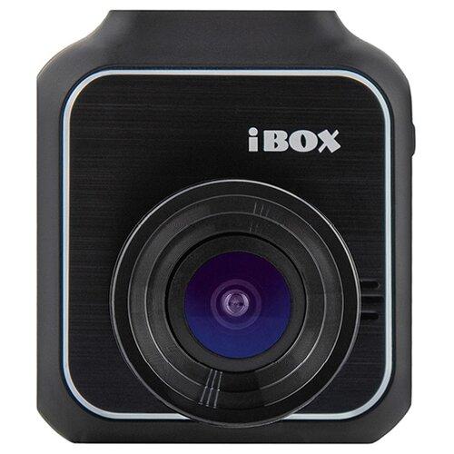 Видеорегистратор iBOX Zoom, черный
