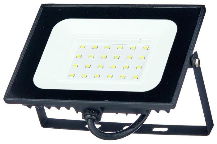 Прожектор светодиодный 30 Вт IEK СДО 06-30 (6500K)