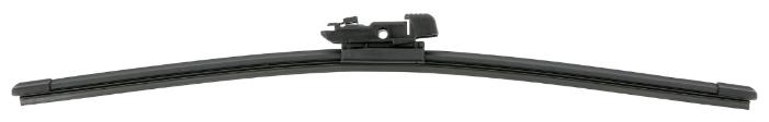 Щетка стеклоочистителя бескаркасная CHAMPION Rainy Day (Flat Blade) RDF35/B01 350 мм