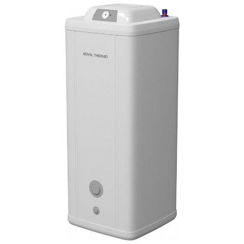 Накопительный косвенный водонагреватель Royal Thermo RTWB 140.1, белый