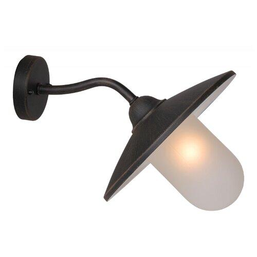 Lucide Уличный настенный светильник Aruba 11870/01/97