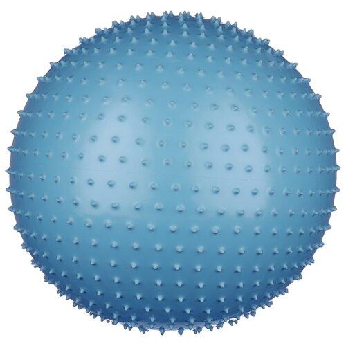 Фитбол Lite Weights 1865LW, 65 см голубой