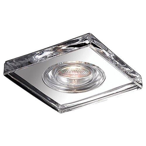 Фото - Встраиваемый светильник Novotech Aqua 369884 встраиваемый светильник novotech aqua 369308