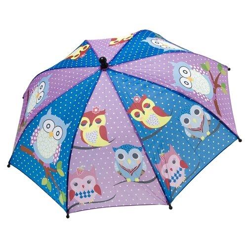 Зонт BONDIBON синий/фиолетовый