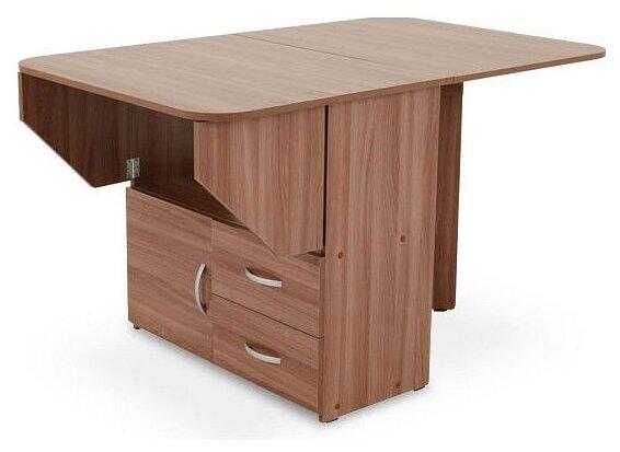 Стол кухонный MEBELSON KM-0003 раскладной