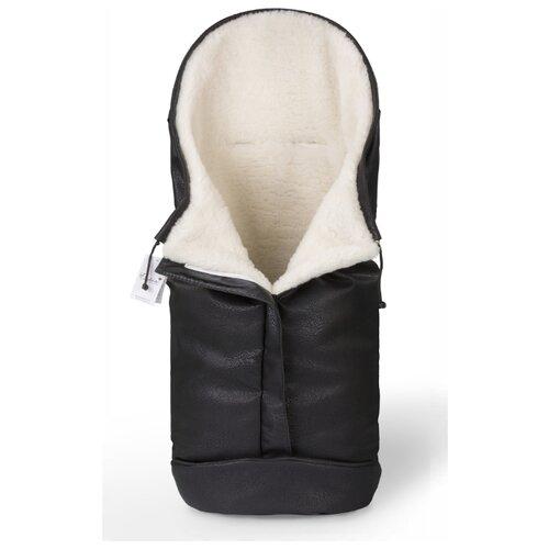 Купить Конверт-мешок Esspero Sleeping Bag Arctic 90 см black, Конверты и спальные мешки