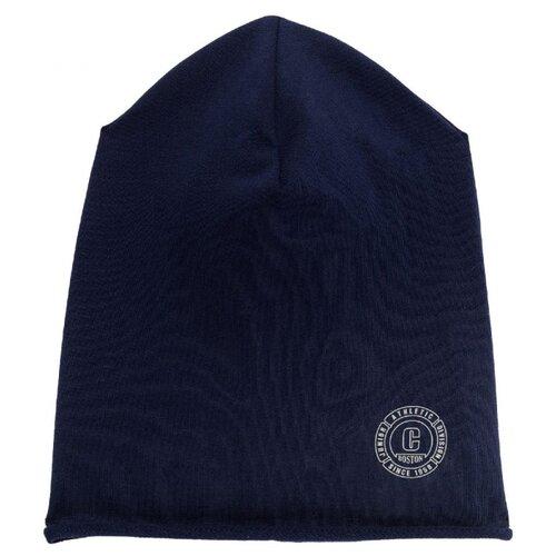 Шапка Chicco размер 004, темно-синий шапка chicco размер 004 белый