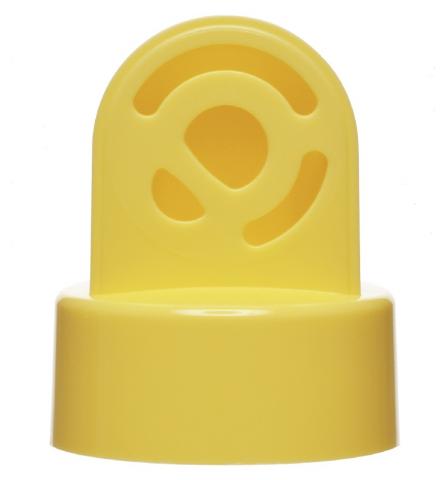 Запасной клапан Medela полипропиленовый