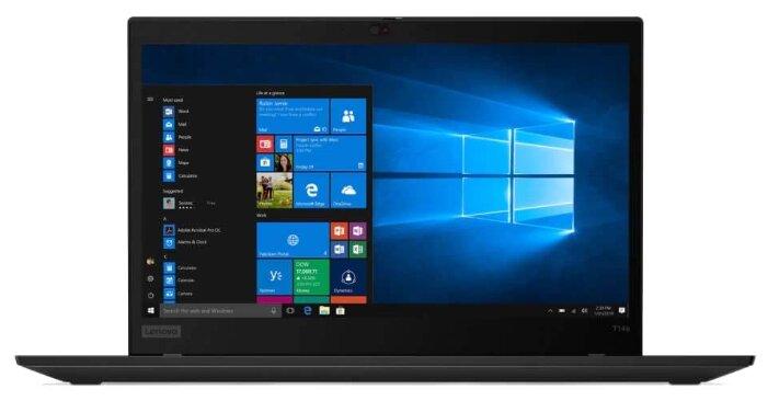Ноутбук Lenovo ThinkPad T14s Gen 1 — купить по выгодной цене на Яндекс.Маркете