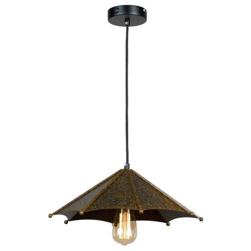 Светильник Lussole Loft College LSP-9557, E27, 60 Вт светильник lussole loft lsp 9897 e27 60 вт