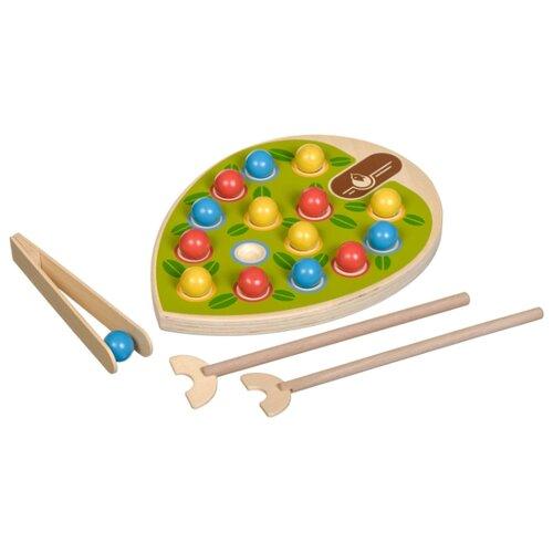 Сортер Мир деревянных игрушек Дерево бизиборд мир деревянных игрушек