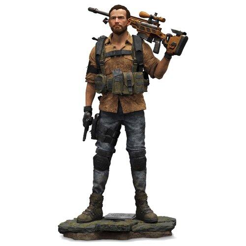 Купить Фигурка Tom Clancy's: The Division 2 – Brian Johnson (Agent Male) (25 см), Ubisoft, Игровые наборы и фигурки