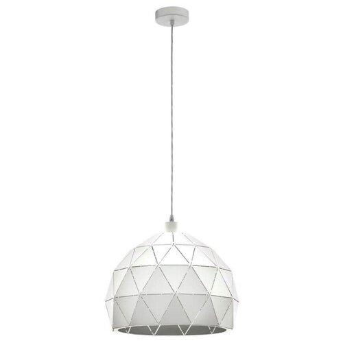 Светильник Eglo Roccaforte 97855, E27, 60 Вт потолочный светильник shatten tuluza e27 60 вт