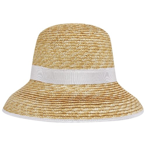 Шляпа Il Gufo размер 52, бежевый fit 10256