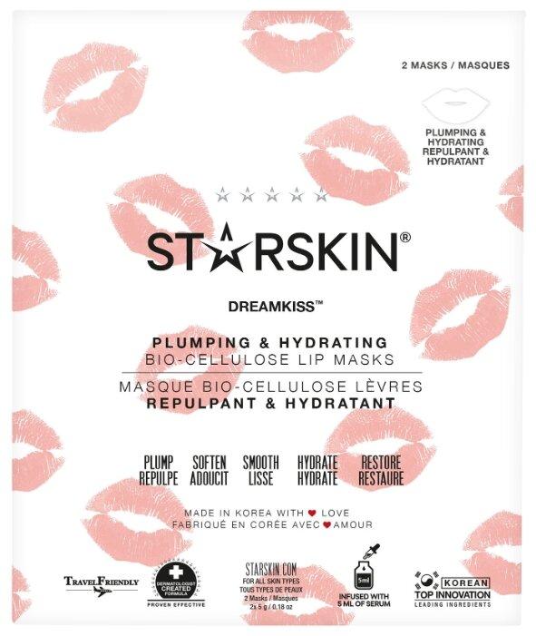 STARSKIN Маска для губ Dreamkiss (2