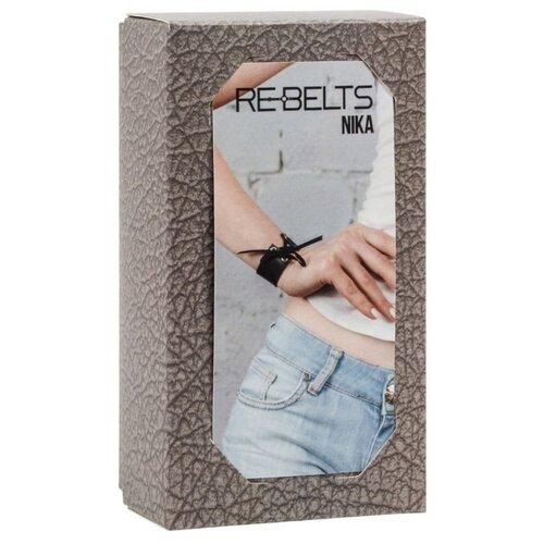 Rebelts Браслет со шнуровкой Nika 13 см