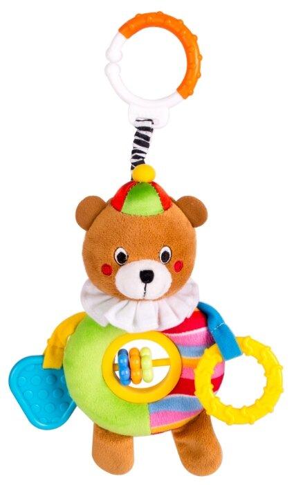 Подвесная игрушка Happy Snail Берни в цирке (17HS019PCB) — купить по выгодной цене на Яндекс.Маркете