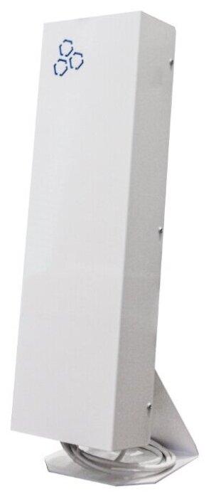 Купить Подставка для бактерицидных рециркуляторов ЭКО-Р 15 и ЭКО Р-30 цвет белый по низкой цене с доставкой из Яндекс.Маркета (бывший Беру)