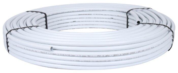 Труба металлопластиковая STOUT SPM-0001-101620, DN16 мм