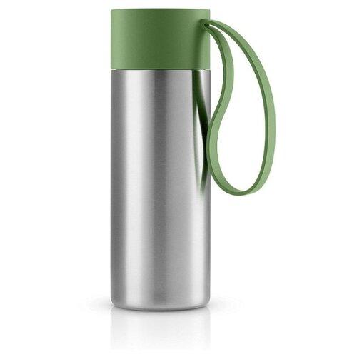 Термокружка Eva Solo To Go Cup (0,35 л) светло-зеленый термокружка stanley go ceramivac 0 7l vacuum mug shale светло серый