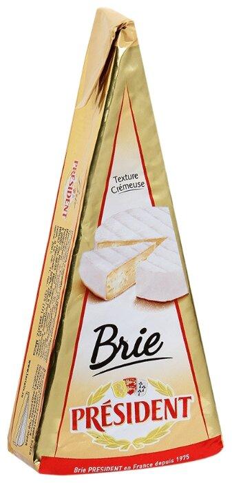 Сыр President Бри мягкий 60% 200г