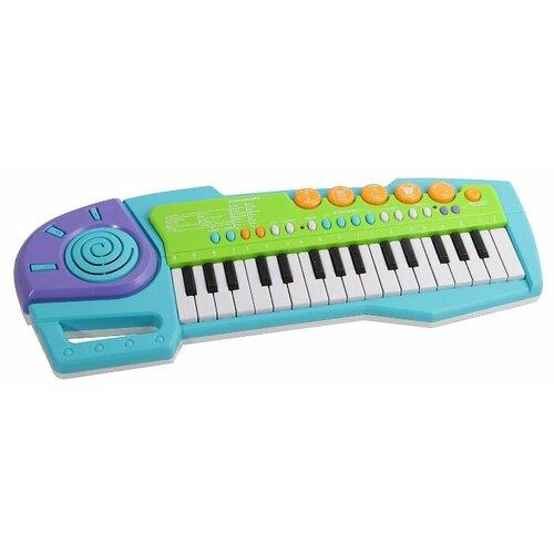 Купить Potex пианино Cute Melody 942В, Детские музыкальные инструменты