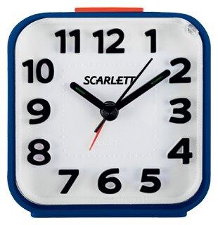 Часы настольные Scarlett SC-AC1014N