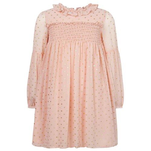 Платье Mayoral размер 116, розовый