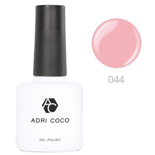 Купить Гель-лак для ногтей ADRICOCO Gel Polish, 8 мл, 044 розовый пион