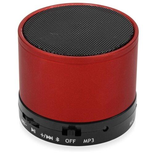 Портативная акустика Oasis Ring красный портативная акустика oasis bermuda голубой