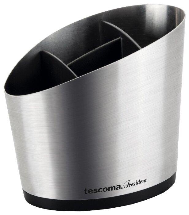 Сушилка для столовых приборов Tescoma President 639079 16 см — купить по выгодной цене на Яндекс.Маркете